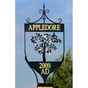 Appledore Recreation Ground